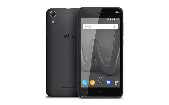 Wiko Lenny 4 Smartphone Terbaru Januari 2018