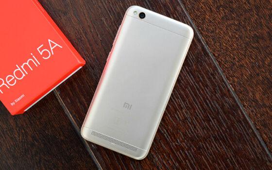 Alasan Xiaomi Redmi 5a Dijual Murah 3