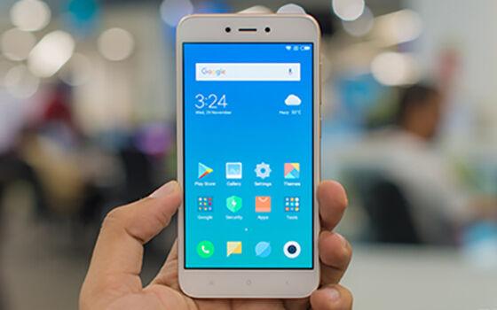 Alasan Xiaomi Redmi 5a Dijual Murah 4
