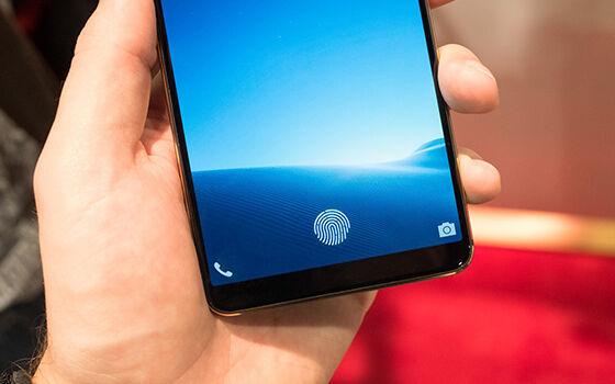 Vivo Smartphone Terbaik Ces 2018