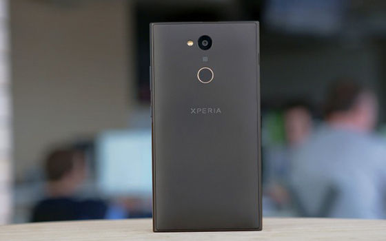 Xperia L2 Smartphone Terbaik Ces 2018
