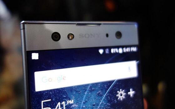 Xperia Xa2 Ultra Smartphone Terbaik Ces 2018