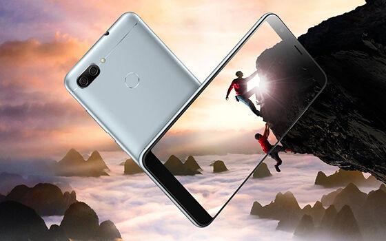 Zenfone Max Plus Smartphone Terbaik Ces 2018