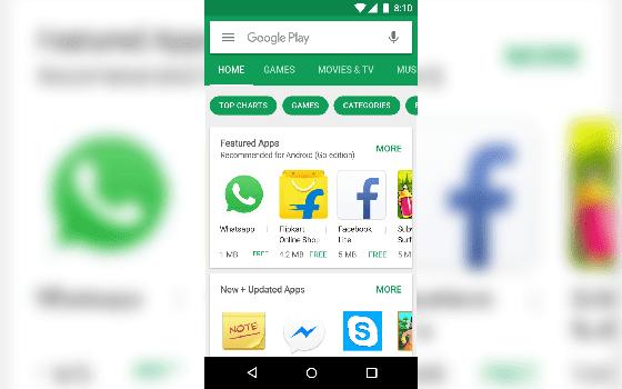 Hal Wajib Tahu Android Go 3