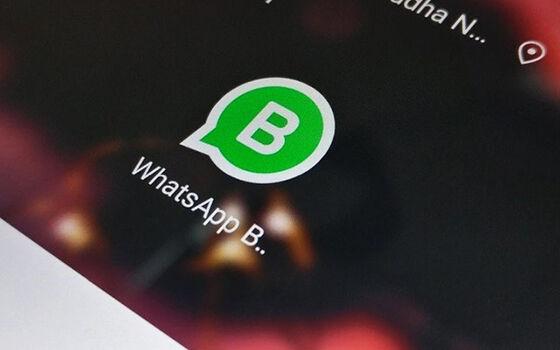 Perbedaan Whatsapp Business 3