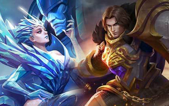Duet Hero Mobile Legends 5