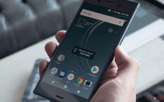 Smartphone Tahan Air Terbaik 4