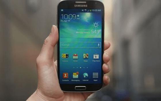 Smartphone Tahan Air Terbaik 7
