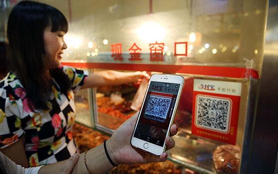 Fakta Industri Smartphone China Qr