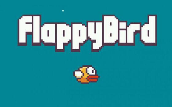 Game Tidak Pernah Tamat Flappy Bird C4361