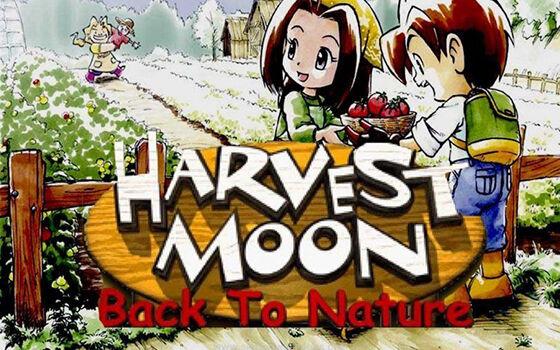 Game Tidak Pernah Tamat Harvest Moon 0c7b7