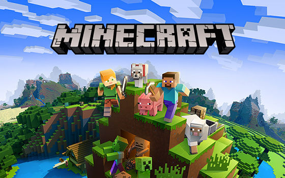 Game Tidak Pernah Tamat Minecraft 471b9
