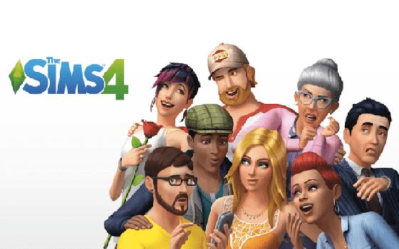 Game Tidak Pernah Tamat The Sims 18121