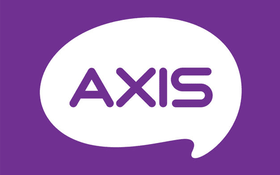 Paket Internet Unlimited AXIS