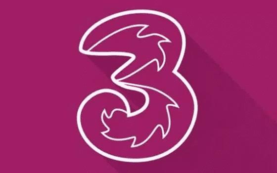 Paket Internet Unlimited 3 (Tri)