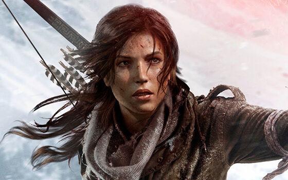 Evolusi Lara Croft 11 E9dfb