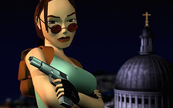 Evolusi Lara Croft 3 E8bc0