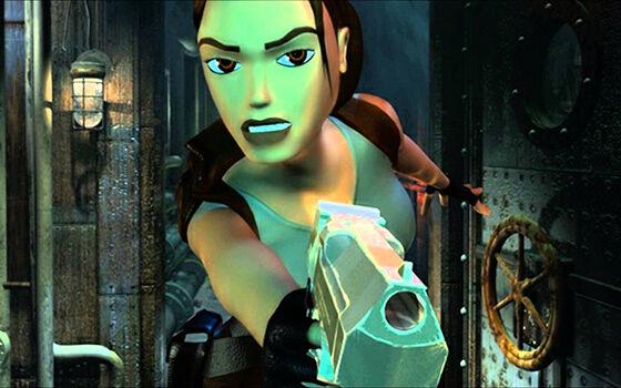 Evolusi Lara Croft 5 9c2e1