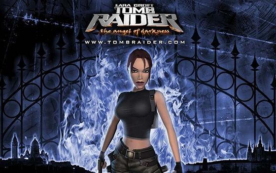 Evolusi Lara Croft 6 4ff39
