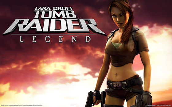 Evolusi Lara Croft 7 A592a