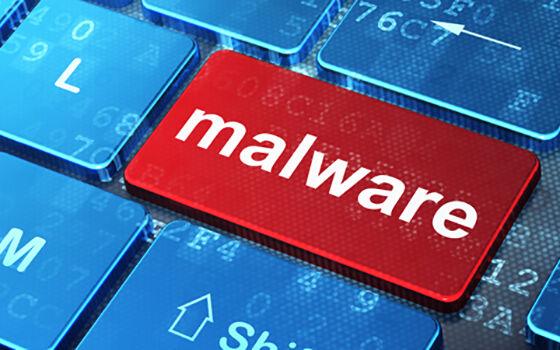 Infeksi Virus dan Malware Berbahaya