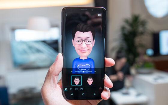 Alasan Tidak Perlu Membeli Samsung Galaxy S9 Ar Emoji 15ca8