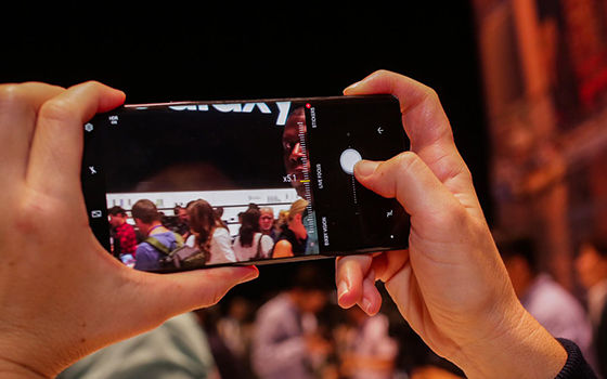 Alasan Tidak Perlu Membeli Samsung Galaxy S9 Slowmo 93e7e