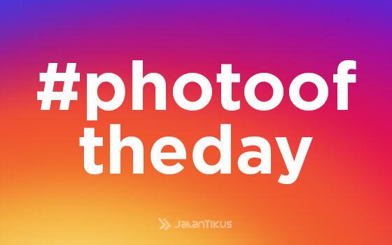 Hashtag Instagram Paling Populer Photooftheday 0d0d5