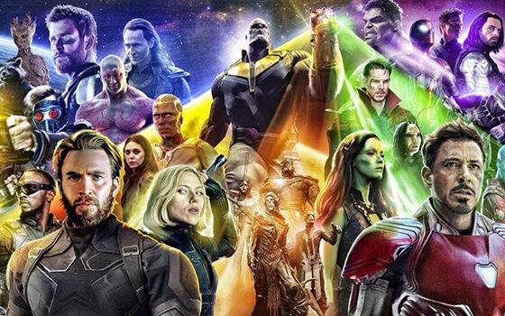 Cast Avengers Infinity War Hadir Di Marina Bay 1 F91fb