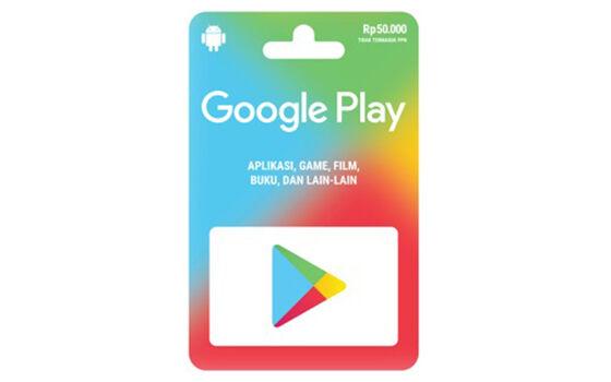 Google Play Gift Card Makin Mudah Banyak Pilihan Nominal 2 58af7