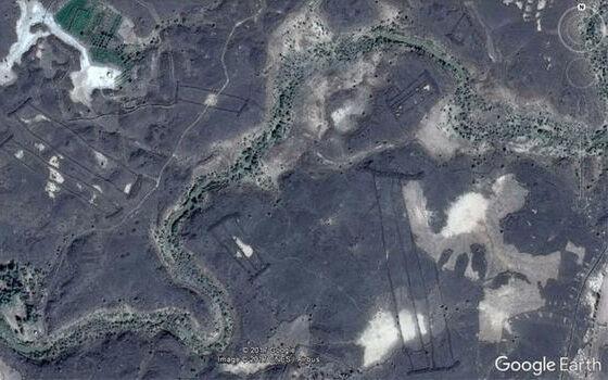 Penemuan Aneh Google Earth 2017 1 3ad44
