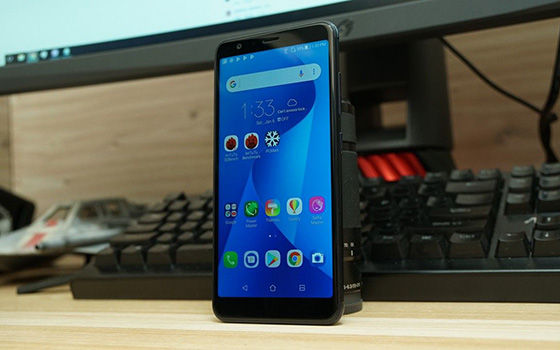 Smartphone Android Terbaru April 2018 Max Plus 9a775