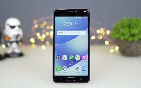 Smartphone Terlaris Di Indonesia 2017 Asus 98db2