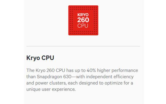 Performa CPU Lebih Kencang