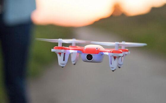 Gadget Mudik Lebaran Drone F6e74