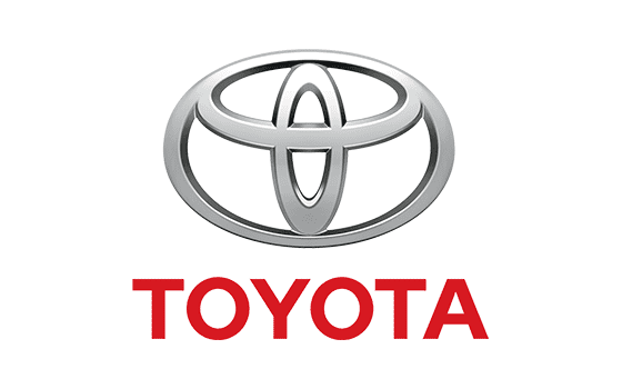 Logo Populer Dengan Pesan Tersembunyi Di Dunia Toyota Bdf0b