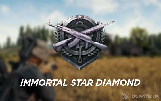 Immortal Star Diamond (Diamond)