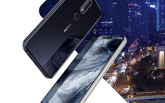 Smartphone Android Terbaru Juni 2018 07 0c090