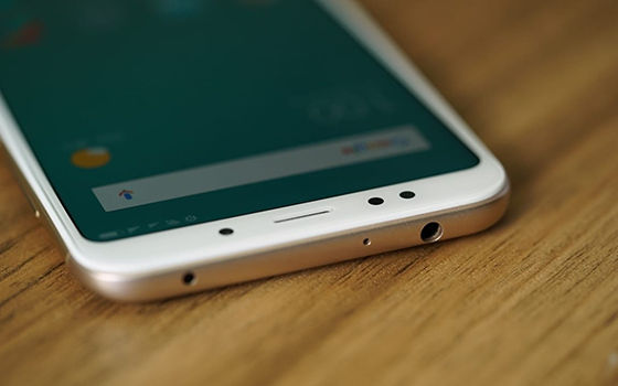 Layar Xiaomi Redmi 5 6f26a