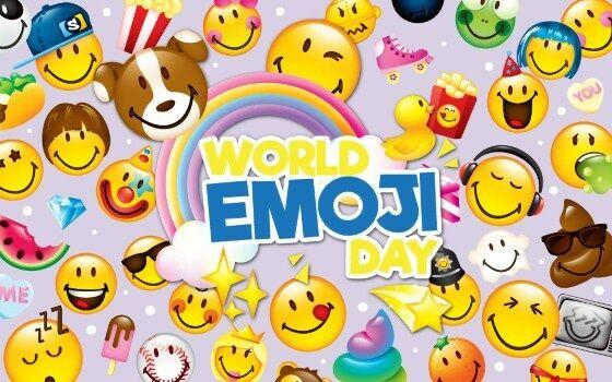 Fakta Mengejutkan Tentang Emoji 06c83