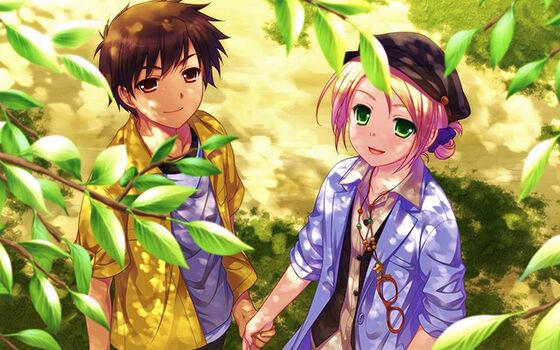 Daftar Anime Romance Summer 2018 10 Rekomendasi Terbaru Dan Terupdate