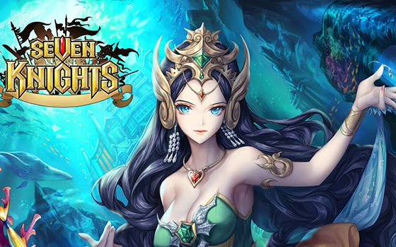 Karakter Nyi Roro Kidul Video Game Dunia 04 E144a