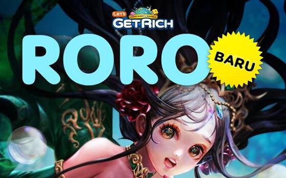 Karakter Nyi Roro Kidul Video Game Dunia 05 Df3e3