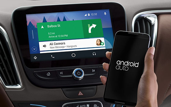 Barang Elektronik Pakai Android 06 D4385