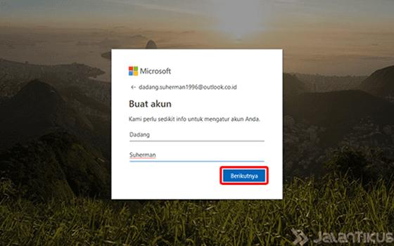 Cara Membuat Email Outlook Pc 04 4d380
