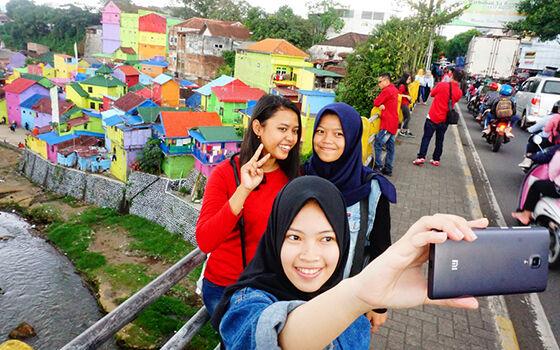 Fakta Tren Travelling Orang Indonesia 2018 02 Cbac4