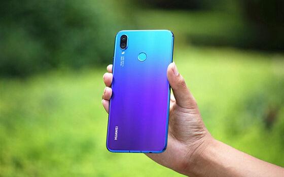 Komparasi Huawei Nova 3i Vs Iphone X 04 1d92b