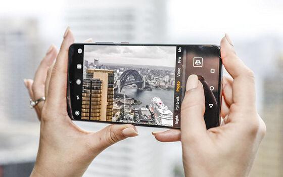 Kelebihan Huawei Mate 20 Series 06 5eeae