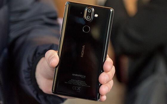 Daftar Harga Hp Nokia Terbaru 08 A7301