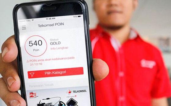 Apa Itu Telkomsel Poin 02 50cf0